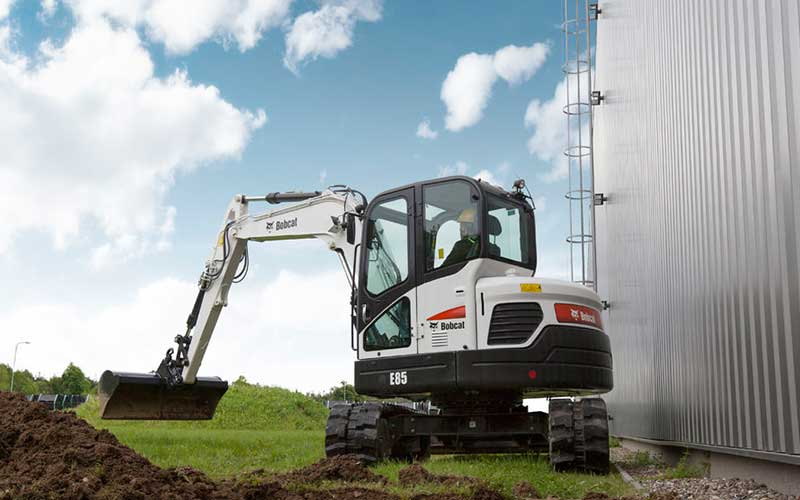 How Much Does it Cost to Buy a New Mini Excavator? Compare New Mini Excavator Price Quotes