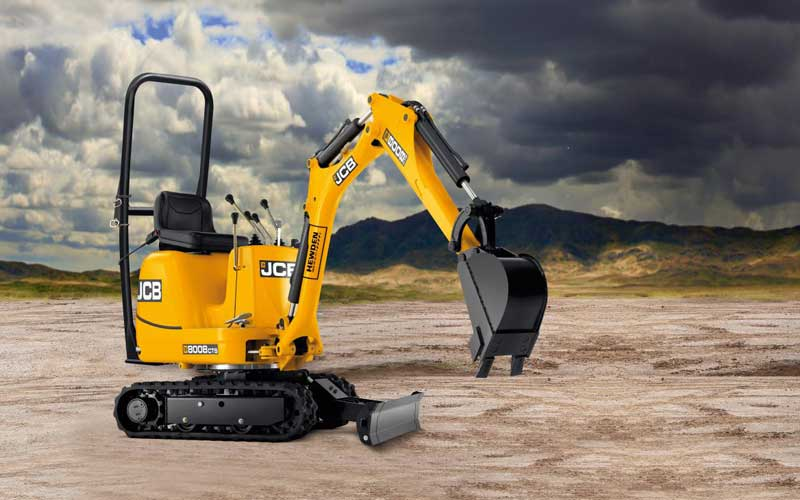 How Much Does it Cost to Lease a Mini Excavator? Compare Mini Excavator Lease Price Quotes and Average Costs