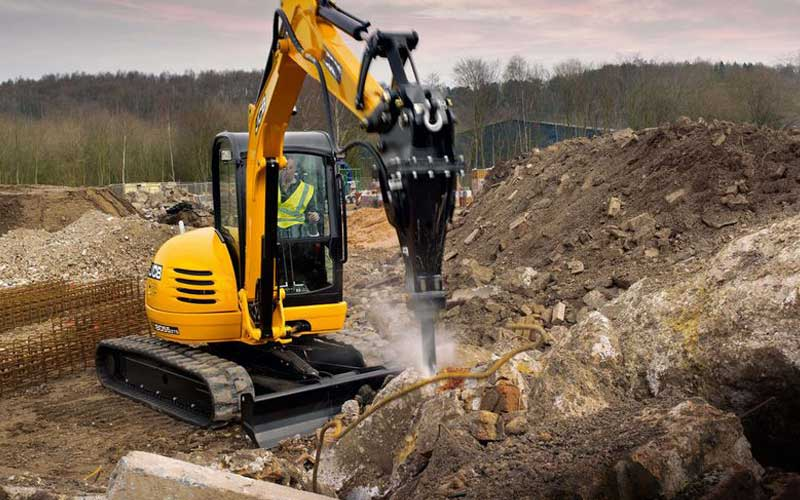 How Much Does a Bobcat Mini Excavator Cost? Find Local Mini Excavator Dealers & Get Free Price Quotes