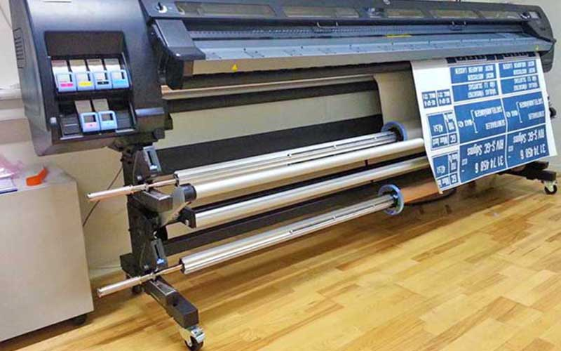 How Much Does a Wide Format Printer Cost? Compare Price Quotes and Average Costs for Wide Format Printers