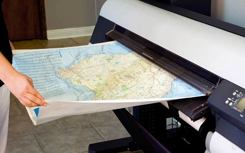 How Much Does a Wide Format Plotter Cost? Compare Plotter Price Quotes and Average Costs