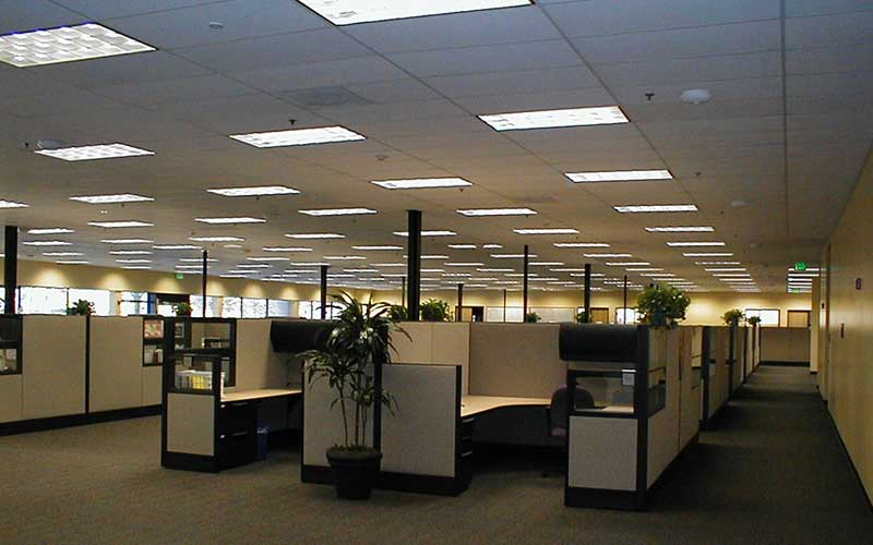 How Much Do Office Cubicles Cost? Compare Cubicle Price Quotes and Average Costs