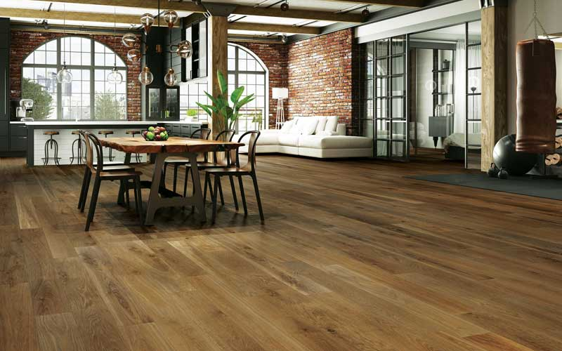 Hardwood Flooring - Price Comparison Advisor