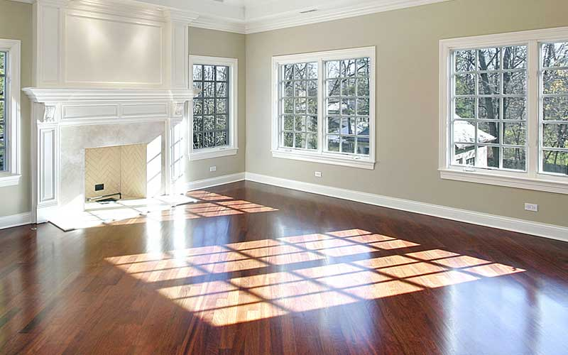 Hardwood Floor Refinishing - Price Comparison Advisor