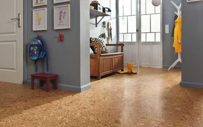 Cork Flooring - Price Comparison Advisor