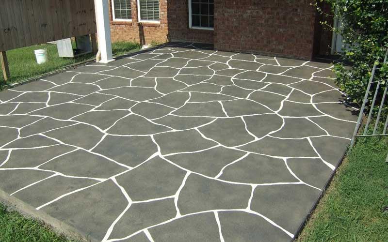Decorative Concrete - Price Comparison Advisor