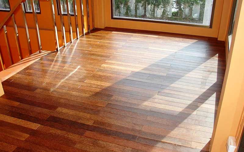 Laminate Vs. Hardwood Flooring - Price Comparison Advisor