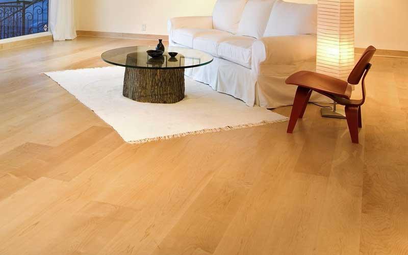 Maple Hardwood Flooring - Price Comparison Advisor