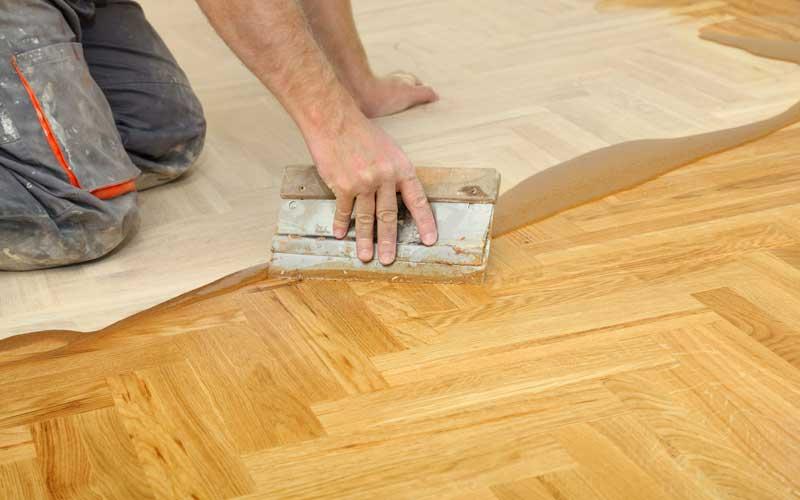 Prefinished Vs. Unfinished Hardwood Flooring - Price Comparison Advisor
