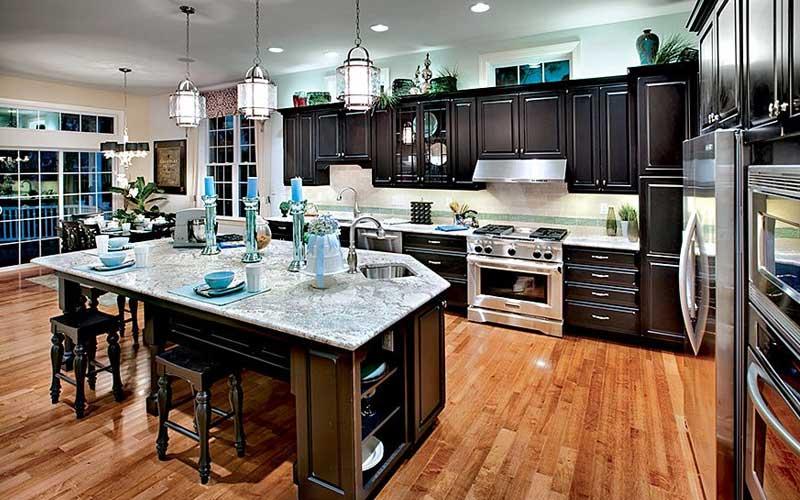 Professional Kitchen Designers - Price Comparison Advisor