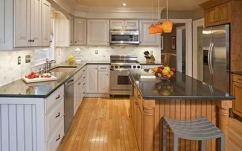 Kitchen Cabinet Refacing - Price Comparison Advisor