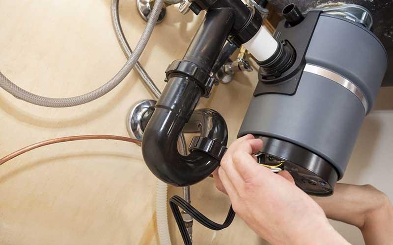 Garbage Disposal Installation - Price Comparison Advisor