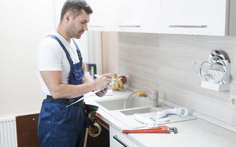 Kitchen Plumbing - Price Comparison Advisor