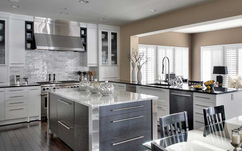 Kitchen Remodeling - Price Comparison Advisor