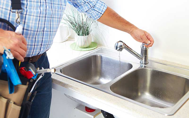 Kitchen Sink Replacement - Price Comparison Advisor