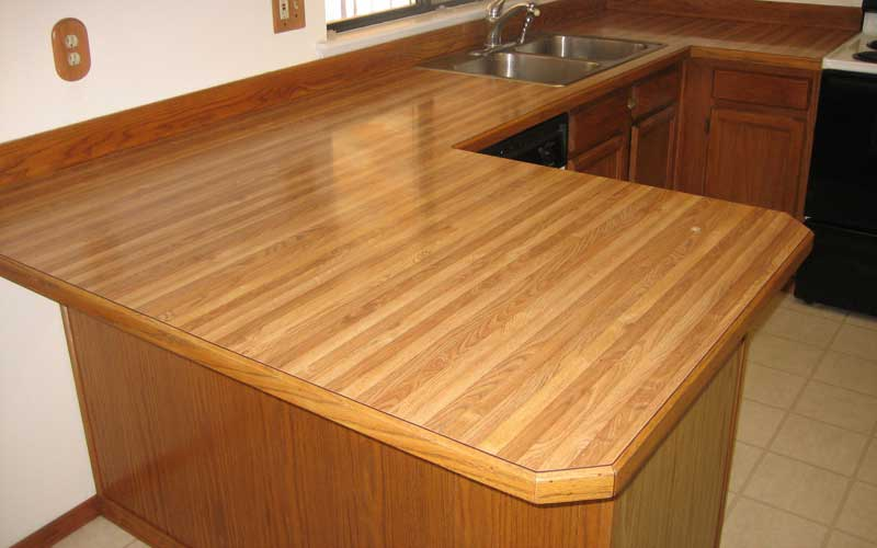 Laminate Countertops - Price Comparison Advisor
