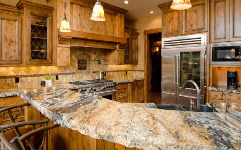 Kitchen Countertops - Price Comparison Advisor