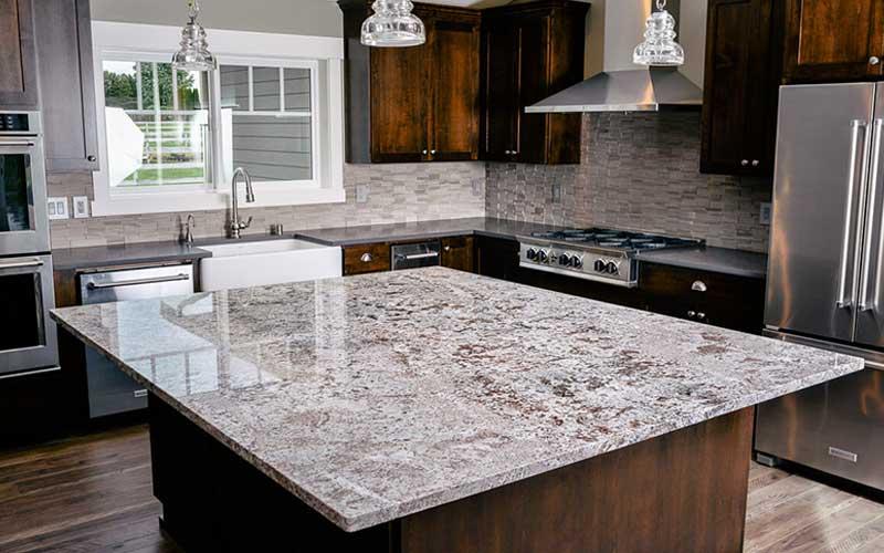 Granite Countertops - Price Comparison Advisor